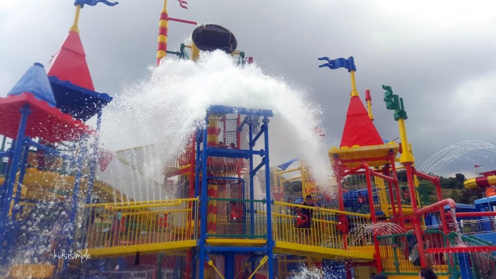 Splash Playground