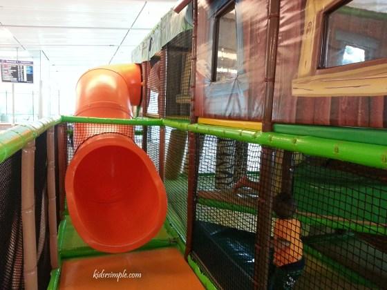 Canopy Playground 13