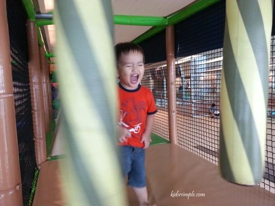 Canopy Playground 14