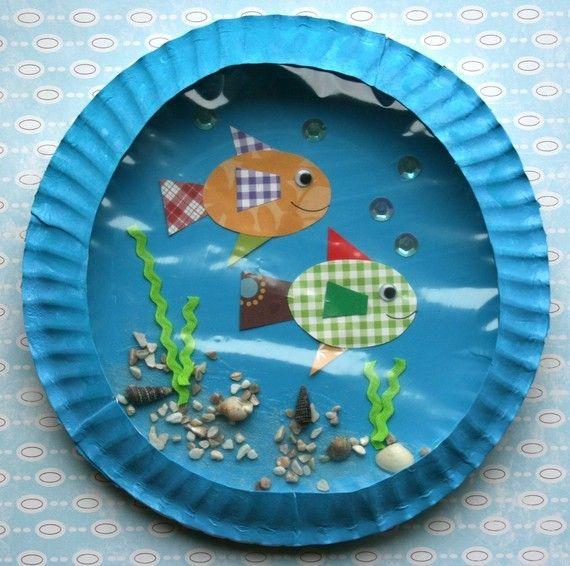 Source u2013 Etsy.com & Simple Craft - Paper Plate Art - Kids u0027Ru0027 Simple