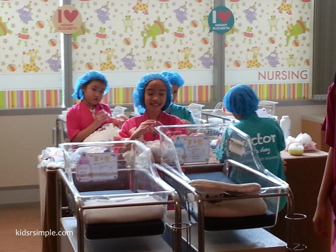 nursing room 2