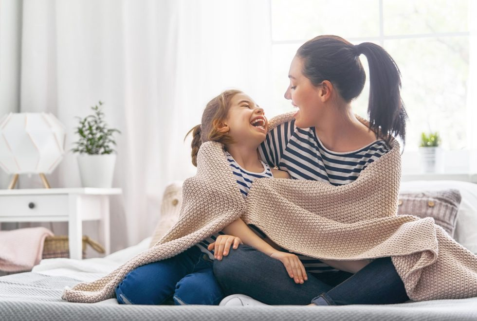 mum and daughter shutterstock_1066576061