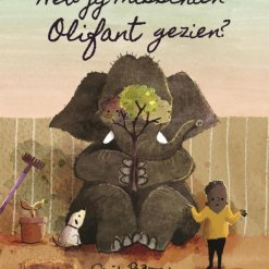 mooi prentenboek olifant