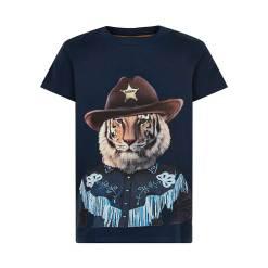 tshirt tijger The New