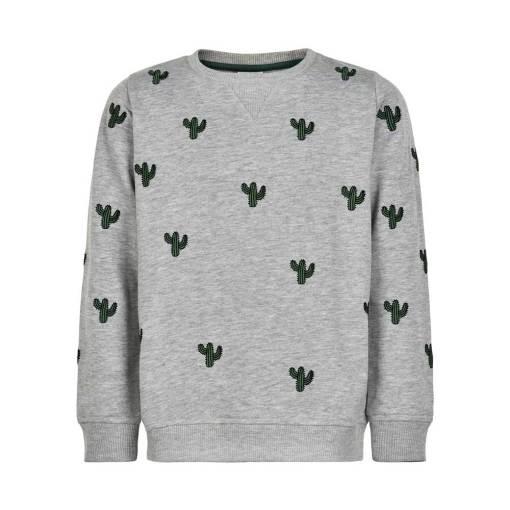 sweatshirt cactussen jongens