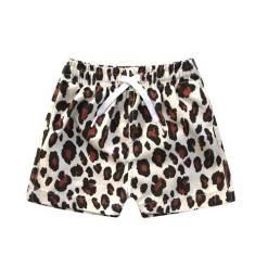 zwem shorts luipaarprint