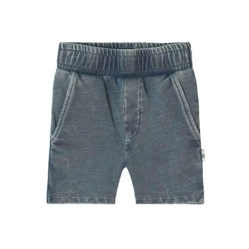 joggingbroek kort jeans