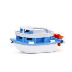 Raderboot voor in bad duurzaam