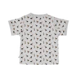 meeuwen shirt jongens