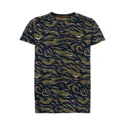 udo t-shirt camouflage