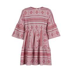 bohemian jurk voor kinderen kinderkleding