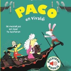 boek paco muziek