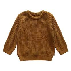knitted sweater herfst