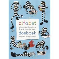 alfabet boek letterboek