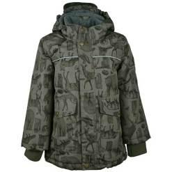 regenbestendige jas winter jongens