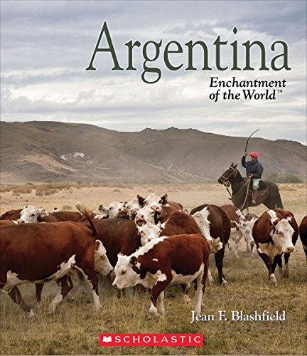 Argentina-Enchantment-of-the-World-Second-Series-0