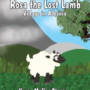 Rosa-the-Lost-Lamb-Village-in-Albania-0