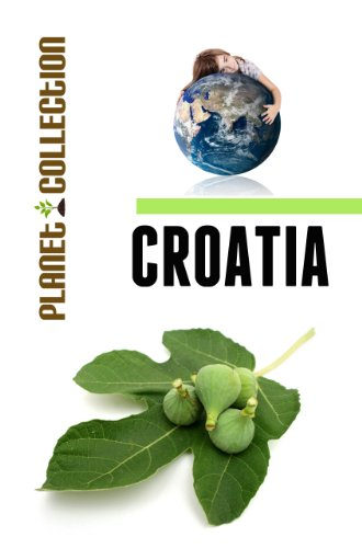 Croatia-Picture-Book-Educational-Childrens-Books-Collection-Level-2-Planet-Collection-235-0