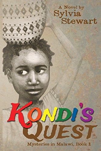 Kondis-Quest-Mysteries-in-Malawi-Volume-1-0