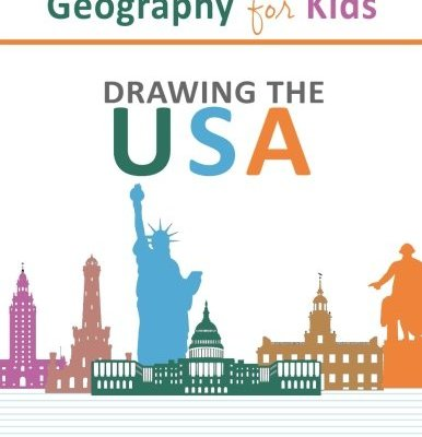 Geography-for-Kids-US-Geography-Workbook-Learning-the-50-States-and-Drawing-the-USA-from-Memory-0