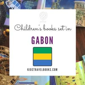 Children's books Gabon