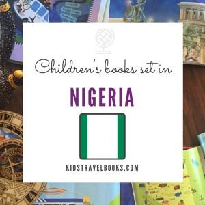 Nigeria children's books