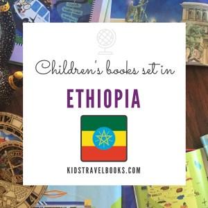 Children's books Ethiopia