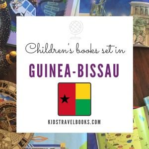 Children's books Guinea-Bissau