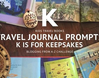 K is for Keepsakes {FREE Printable}