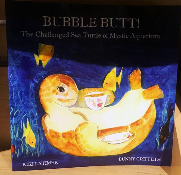 Bubblebutt
