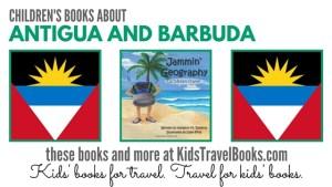 Children's books Antigua and Barbuda
