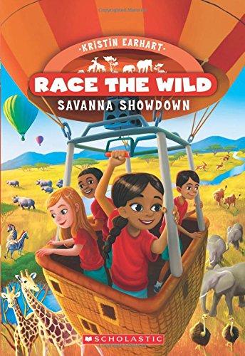 Savanna-Showdown-Race-the-Wild-4-0