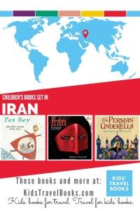 Children's books Iran
