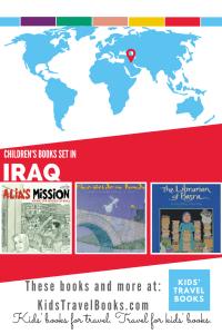 Children's books Iraq