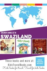 Children's books Swaziland