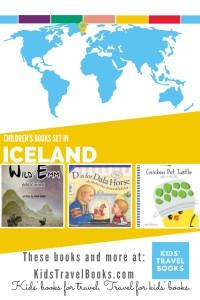 Children's books Iceland