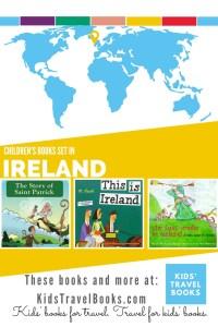 Children's books set in Ireland