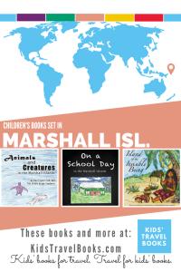Children's books Marshall Islands