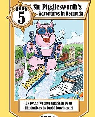 Sir-Pigglesworths-Adventures-in-Bermuda-Sir-Pigglesworth-Adventure-Series-0