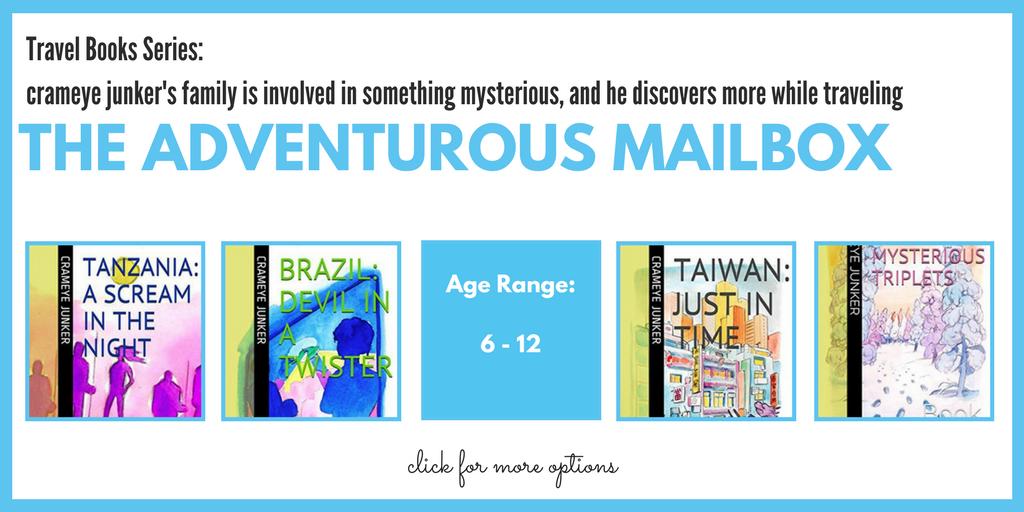 The Adventurous Mailbox