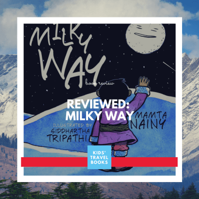 Milky Way: A Book Review