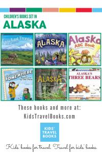 Children's books set in Alaska