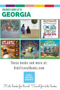 Children's books set in Georgia