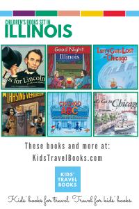 Children's books set in Illinois