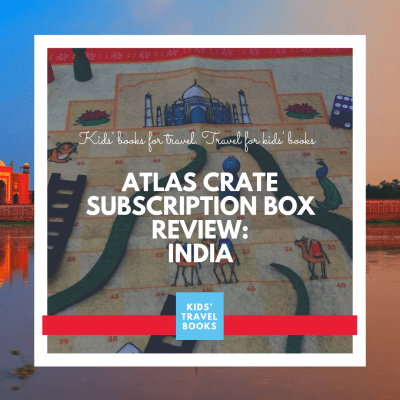Atlas Crate Review: India