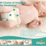 Win a $100 Pampers Prize Pack #babyshower {Canada only}