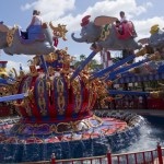 The New Fantasyland at Disney World #NEWFantasylandCA