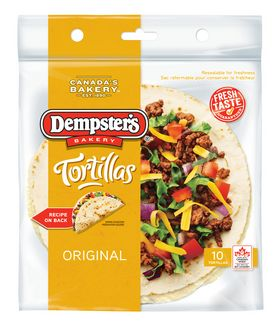 Win 8 Dempster's Free Product Coupons {Canada} #wrapitup