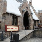 Run through the pages of your favourite stories at Universal Studios Orlando