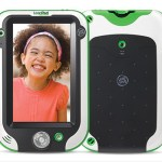 The LeapPad Ultra will bring out the smiles